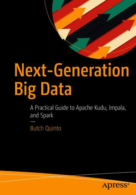 Cover of 'Next-Generation Big Data'