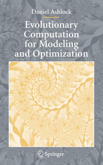 Cover of 'Evolutionary Computation for Modeling and Optimization'