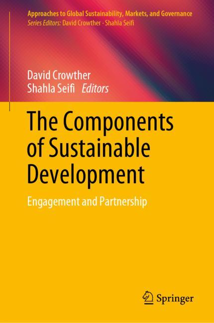 Cover of 'The Components of Sustainable Development'