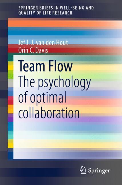 Cover of 'Team Flow'