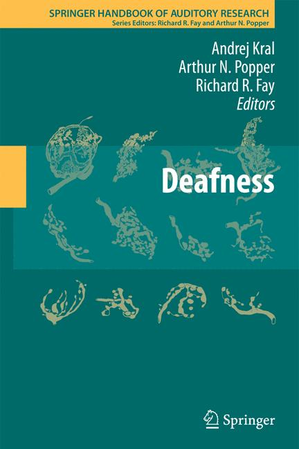 Cover of 'Deafness'