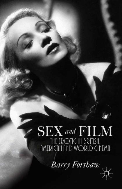 Cover of 'Sex and Film'