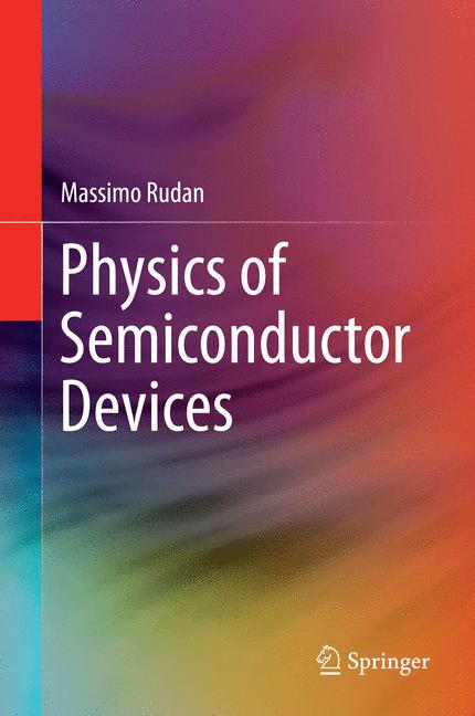 Cover of 'Physics of Semiconductor Devices'