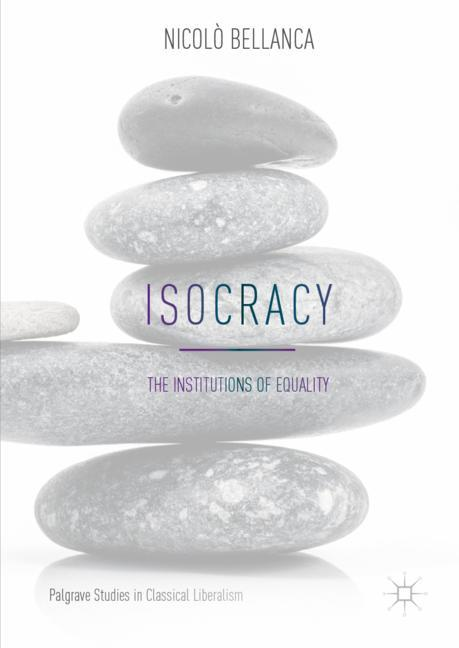 Cover of 'Isocracy'