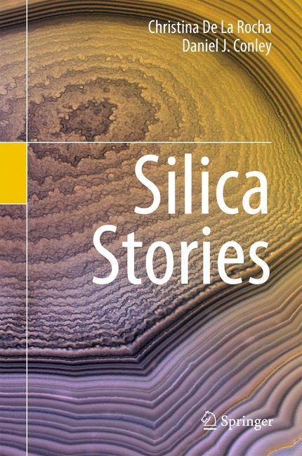 Cover of 'Silica Stories'