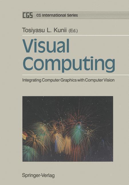 Cover of 'Visual Computing'