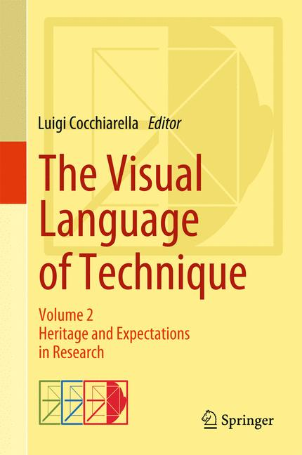 Cover of 'The Visual Language of Technique'