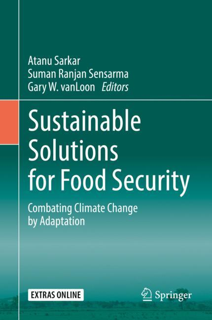 Cover of 'Sustainable Solutions for Food Security'