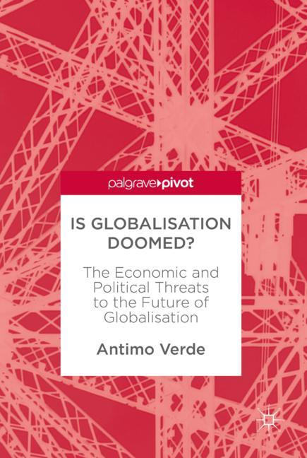 Cover of 'Is Globalisation Doomed?'