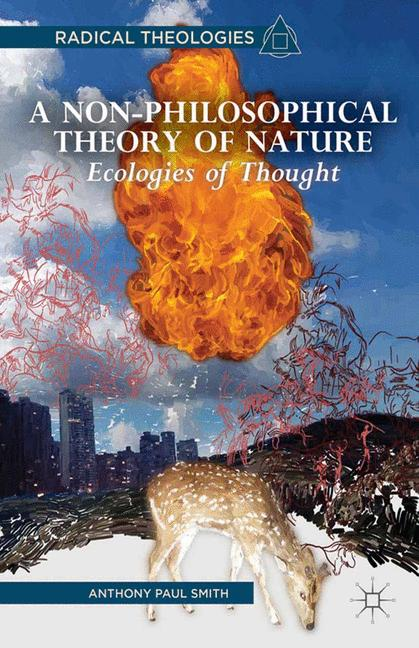 Cover of 'A Non-Philosophical Theory of Nature'