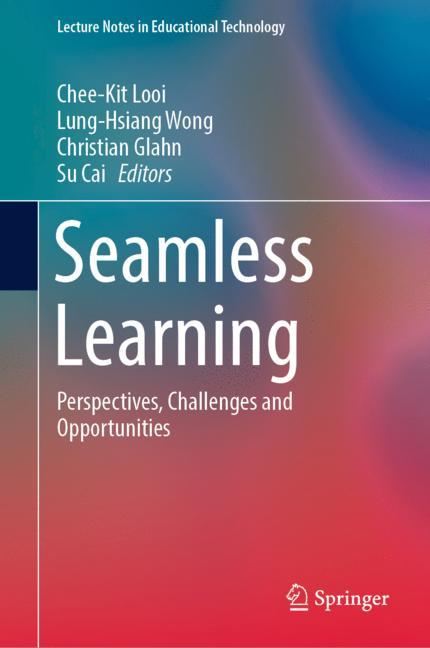 Cover of 'Seamless Learning'