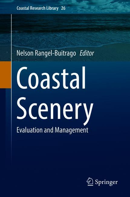 Cover of 'Coastal Scenery'