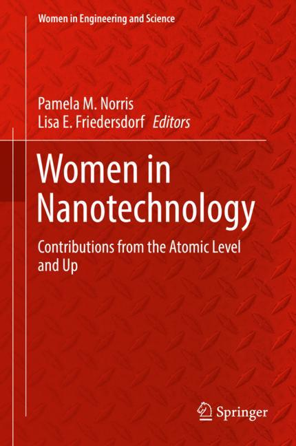 Cover of 'Women in Nanotechnology'