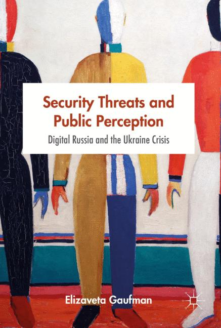 Cover of 'Security Threats and Public Perception'