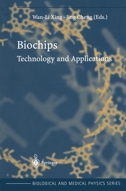 Cover of 'Biochips'