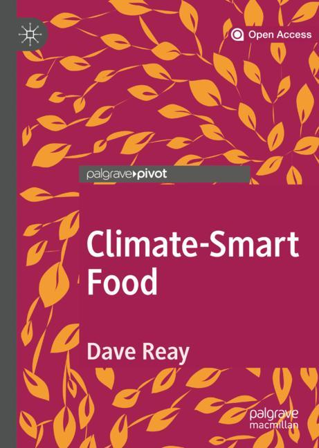 Cover of 'Climate-Smart Food'