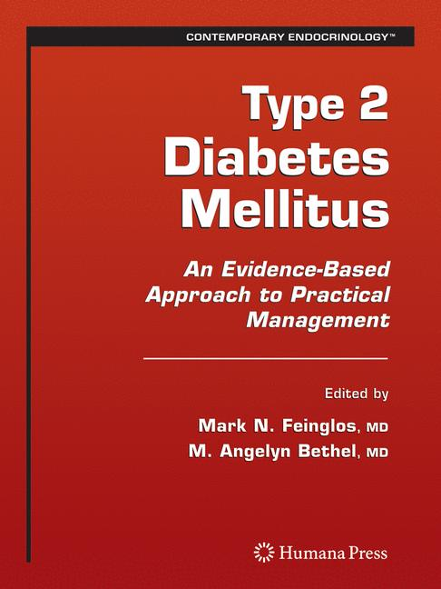 Cover of 'Type 2 Diabetes Mellitus'