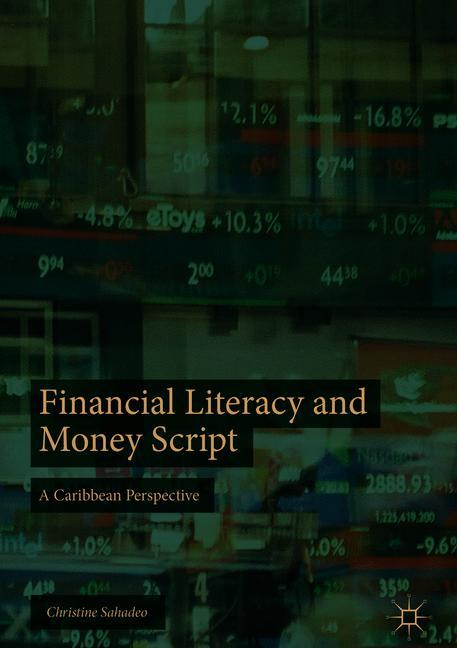 Cover of 'Financial Literacy and Money Script'
