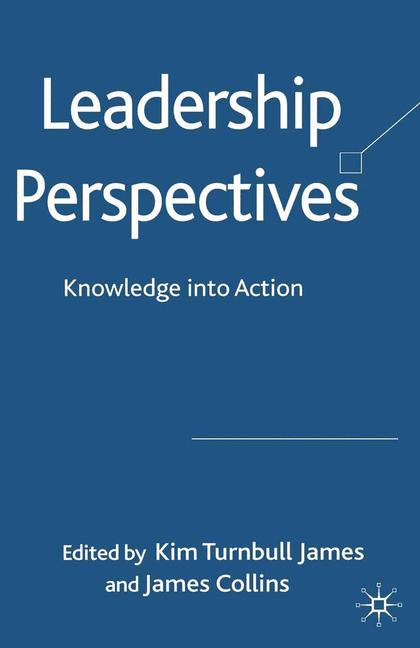 Cover of 'Leadership Perspectives'