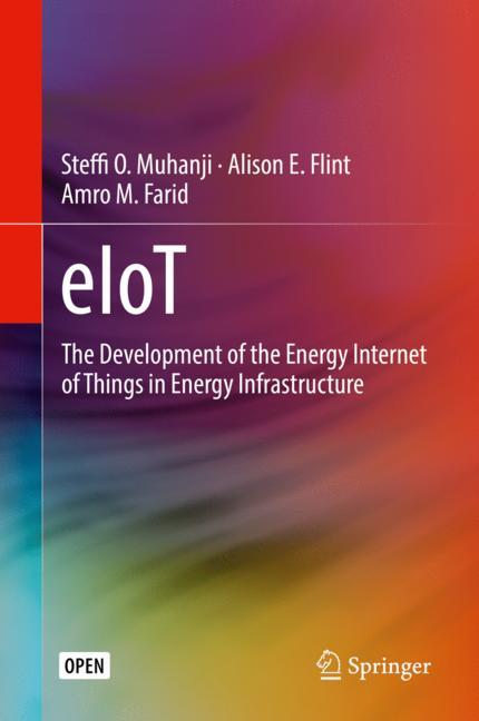Cover of 'eIoT'
