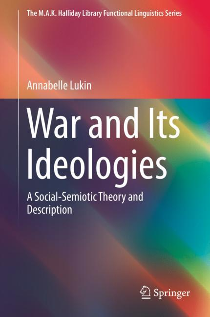 Cover of 'War and Its Ideologies'