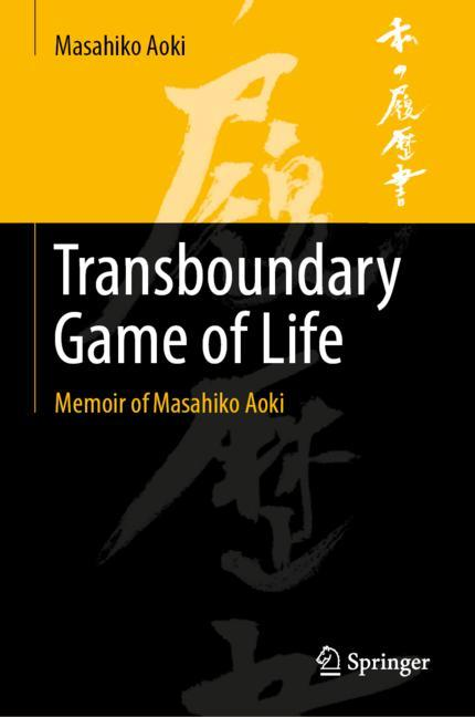 Cover of 'Transboundary Game of Life'