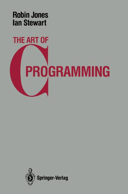 Cover of 'The Art of C Programming'