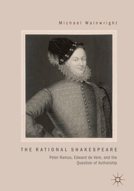 Cover of 'The Rational Shakespeare'