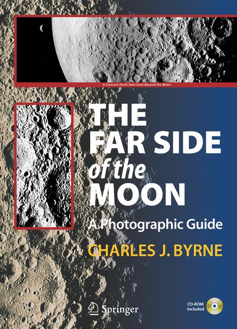 Cover of 'The Far Side of the Moon'