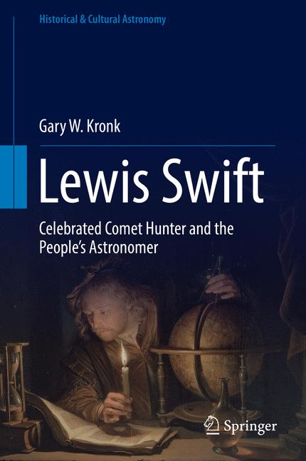 Cover of 'Lewis Swift'