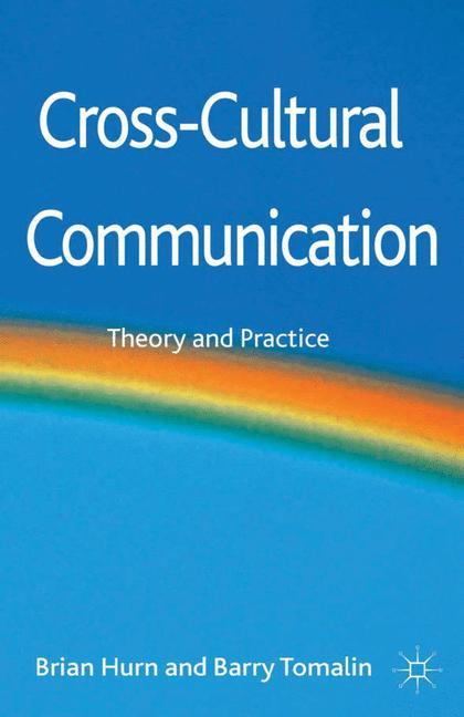 Cover of 'Cross-Cultural Communication'