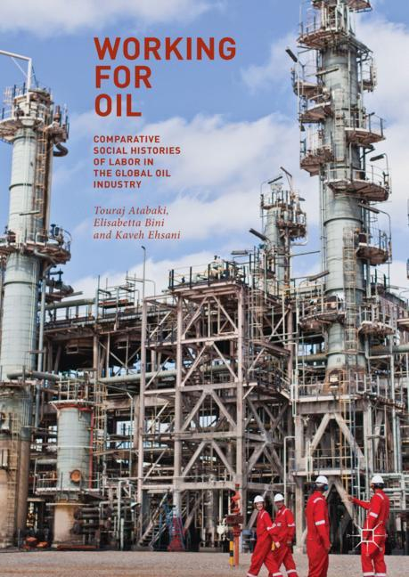 Cover of 'Working for Oil'