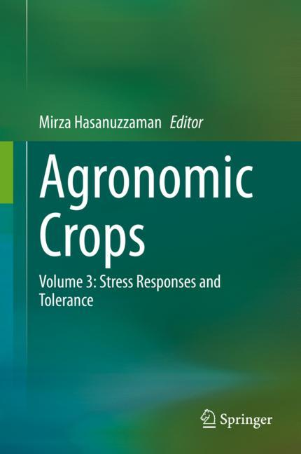 Cover of 'Agronomic Crops'