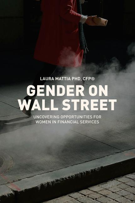 Cover of 'Gender on Wall Street'