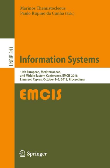 Cover of 'Information Systems'