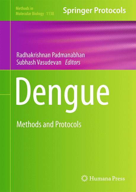 Cover of 'Dengue'