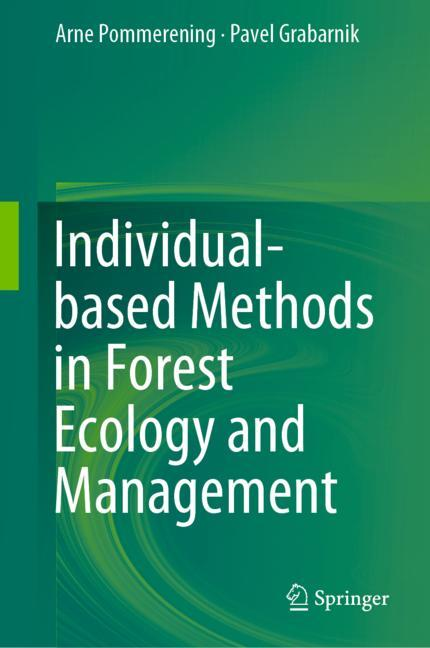 Cover of 'Individual-based Methods in Forest Ecology and Management'