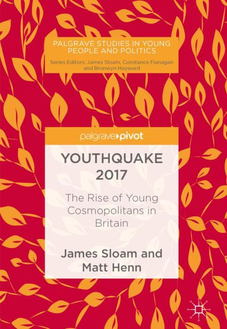 Cover of 'Youthquake 2017'