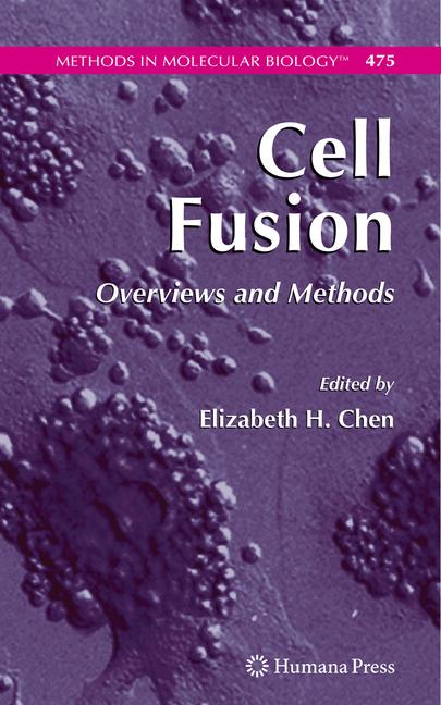 Cover of 'Cell Fusion'