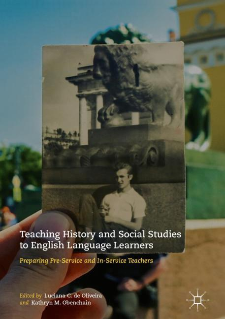 Cover of 'Teaching History and Social Studies to English Language Learners'