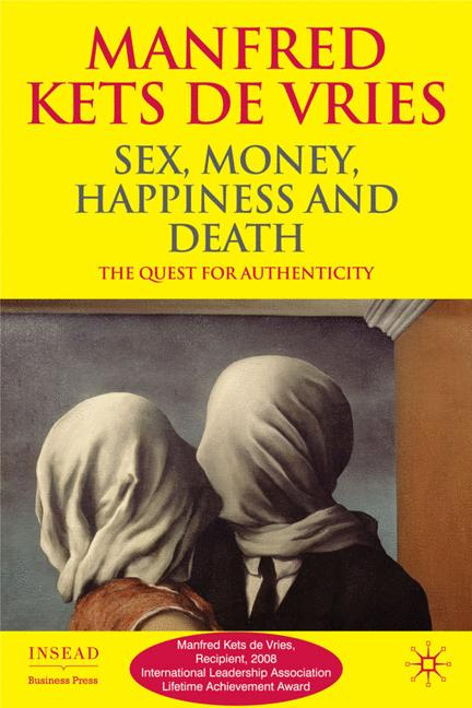 Cover of 'Sex, Money, Happiness, and Death'