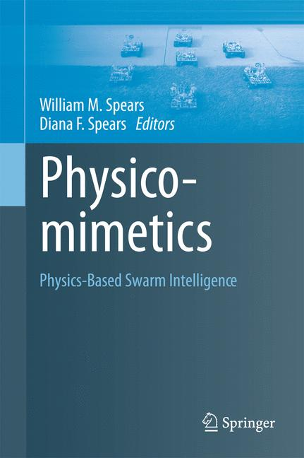 Cover of 'Physicomimetics'