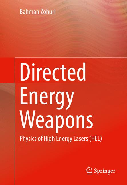Cover of 'Directed Energy Weapons'