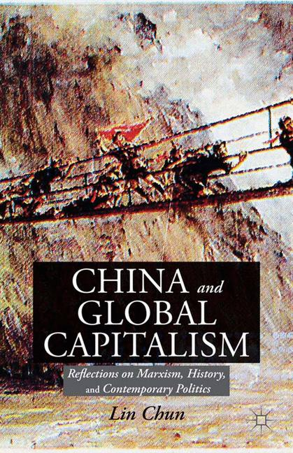 Cover of 'China and Global Capitalism'