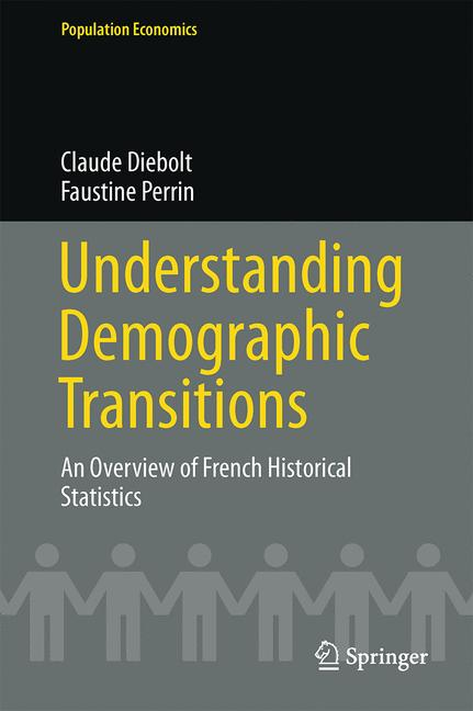 Cover of 'Understanding Demographic Transitions'