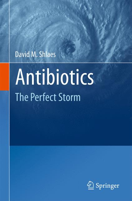Cover of 'Antibiotics'
