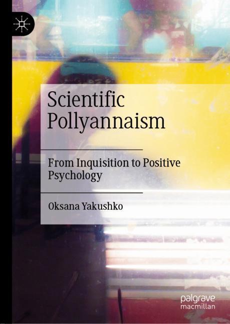 Cover of 'Scientific Pollyannaism'