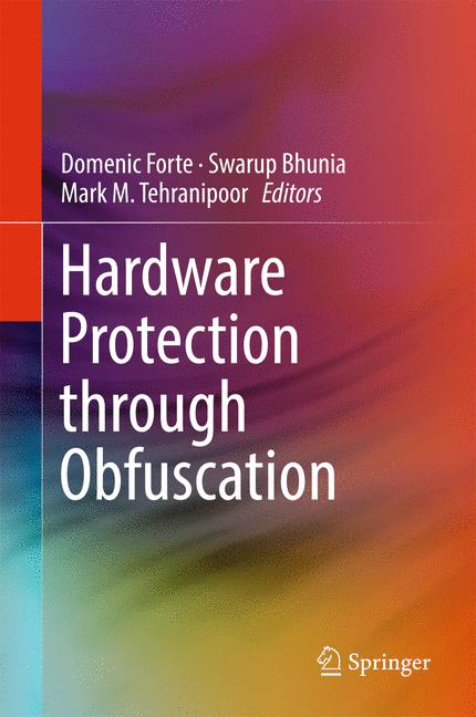 Cover of 'Hardware Protection through Obfuscation'