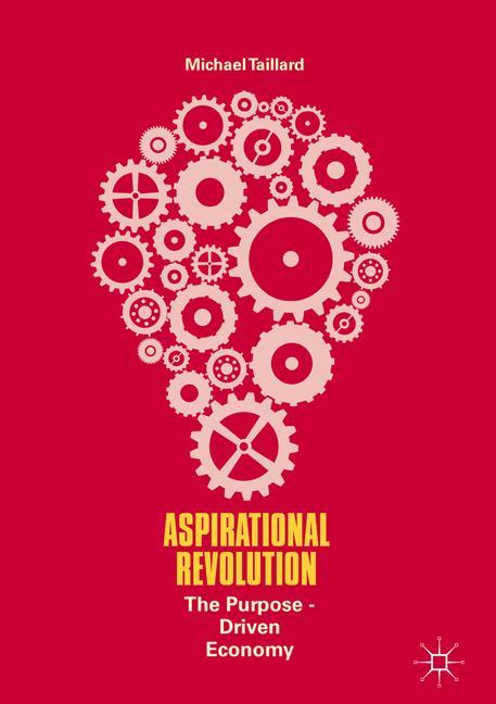 Cover of 'Aspirational Revolution'