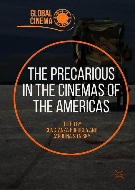 Cover of 'The Precarious in the Cinemas of the Americas'